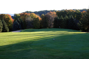 Baraboo Golf & Country Club